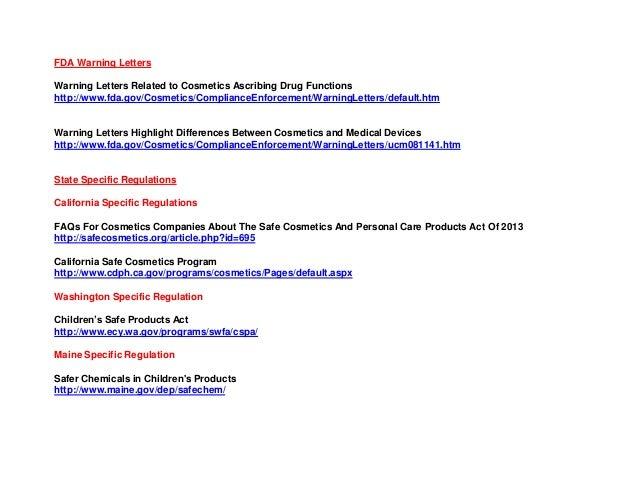 international cosmetic ingredient dictionary pdf