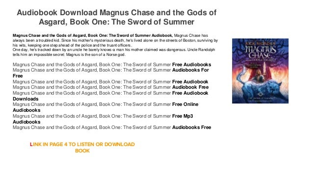 magnus chase book 3 pdf download