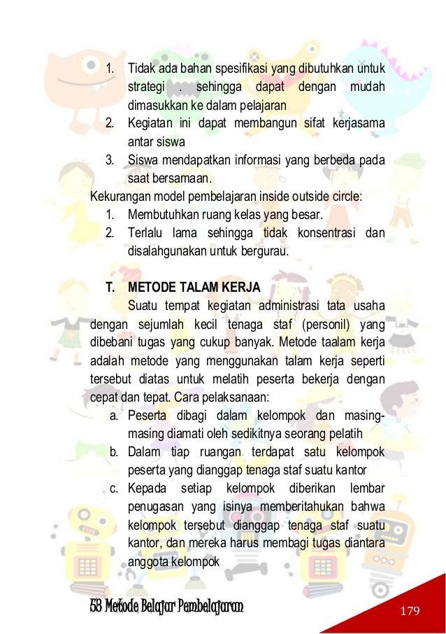 53 metode pembelajaran (e-book)