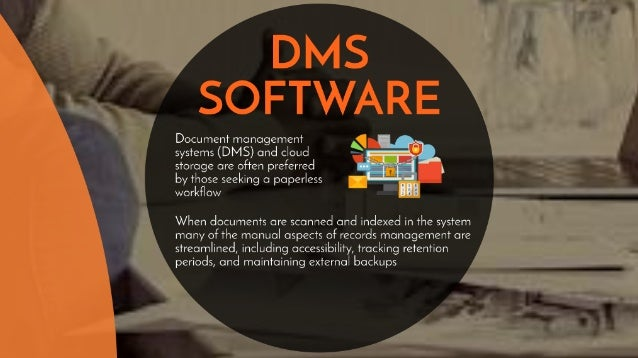 Records Management Programs How To Create A Solution To