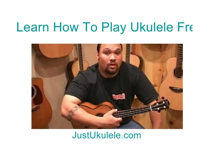 Happy Nevershoutnever Ukulele Chords