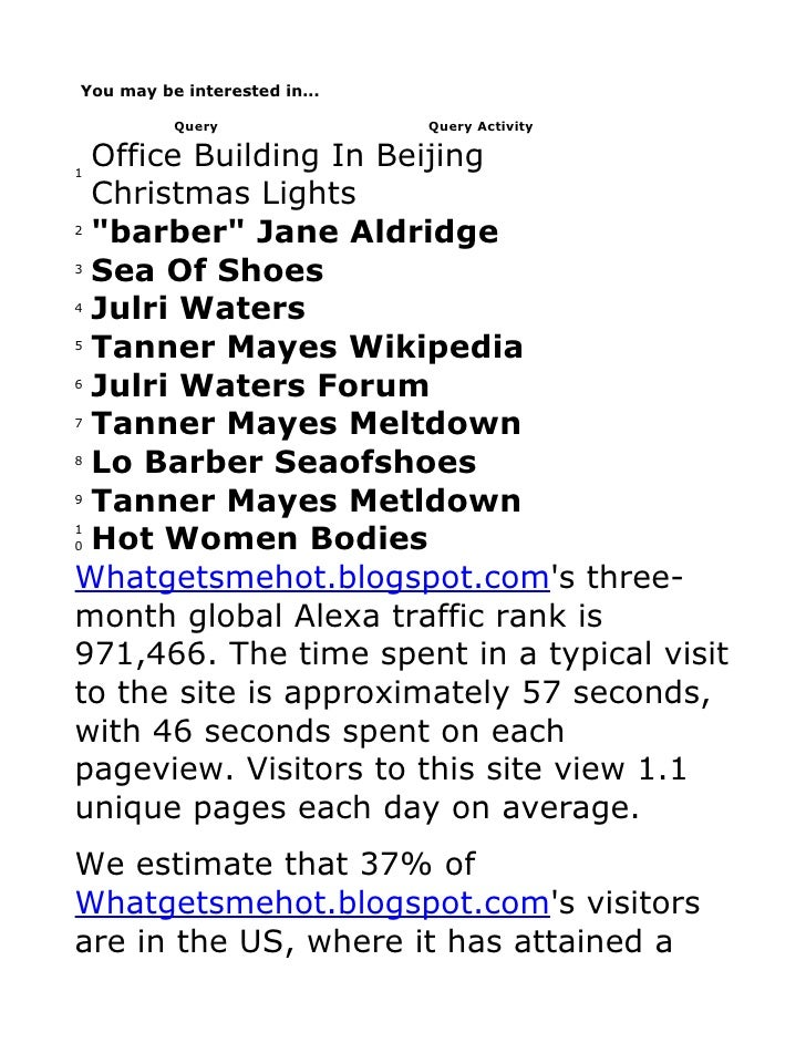 You may be interested in...            Query               Query Activity   1   Office Building In Beijing   Christmas Lig...
