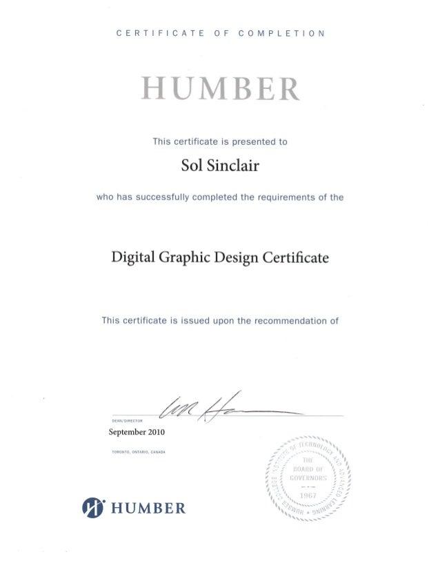 DigitalGraphicDesignCertificate