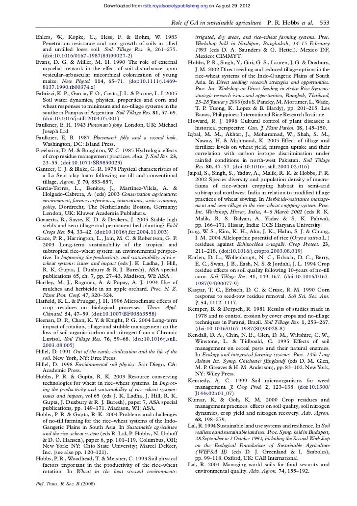 Downloaded from rstb.royalsocietypublishing.org on August 29, 2012                                                        ...