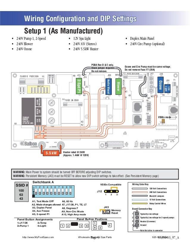 Balboa R574 Wiring Diagram - Simple Electrical Wiring Diagram on