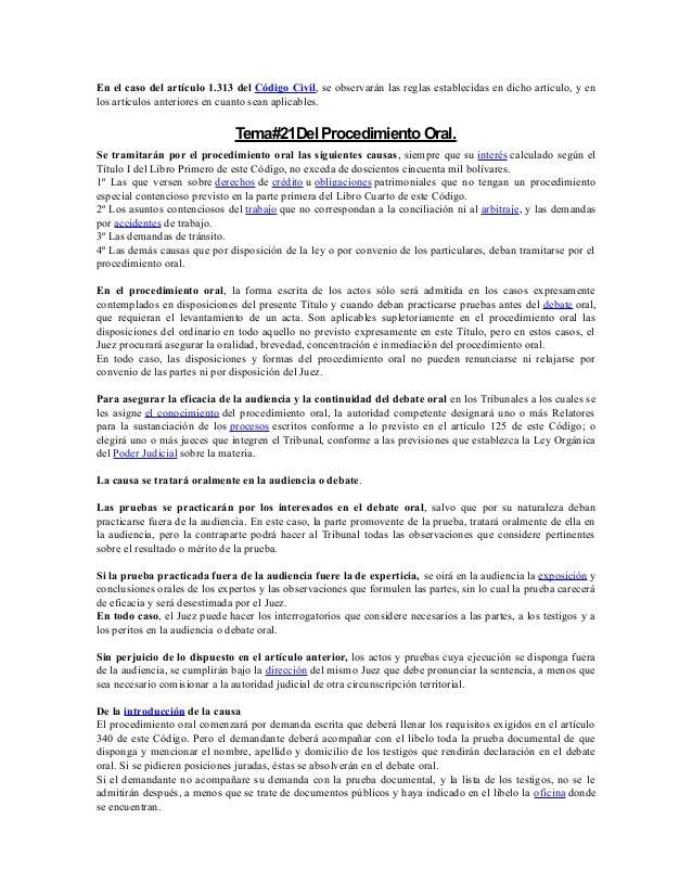 543894901 cuestionario procesal civil 2 for Libro cuarto del codigo civil