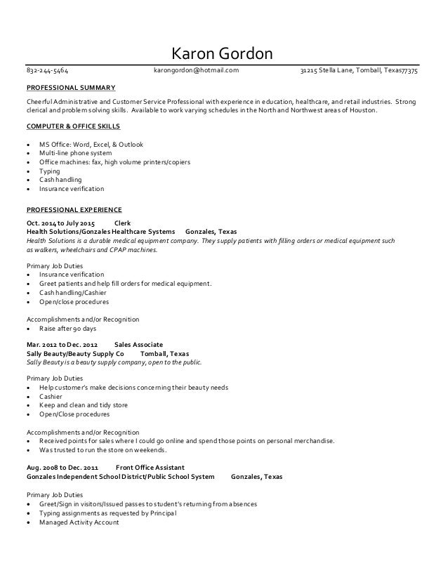 Resume beauty supply store unique selling point business plan