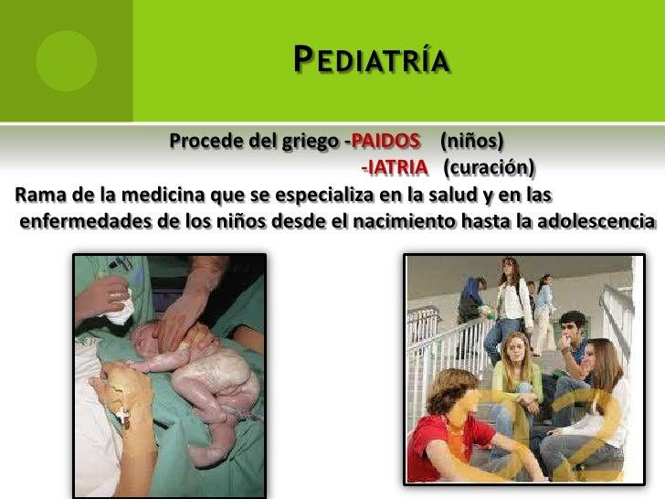 Rol del técnico en enfermería en servicios de pediatría - CICAT-SALUD Slide 2