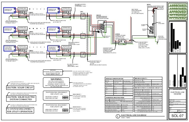 Field wiring diagram enphase m mitsubishi