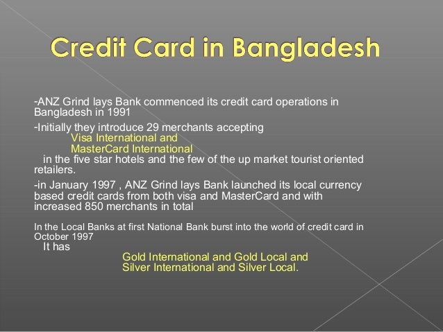Cards business presentation anz grind lays bank commenced its credit reheart Choice Image