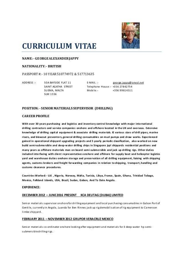 Curriculum Exemplos Seroton Ponderresearch Co