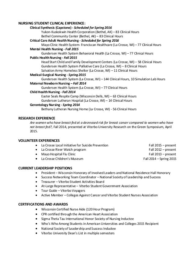 Professional Nursing Resume sample nursing curriculum vitae templates httpjobresumesamplecom149 Nursing