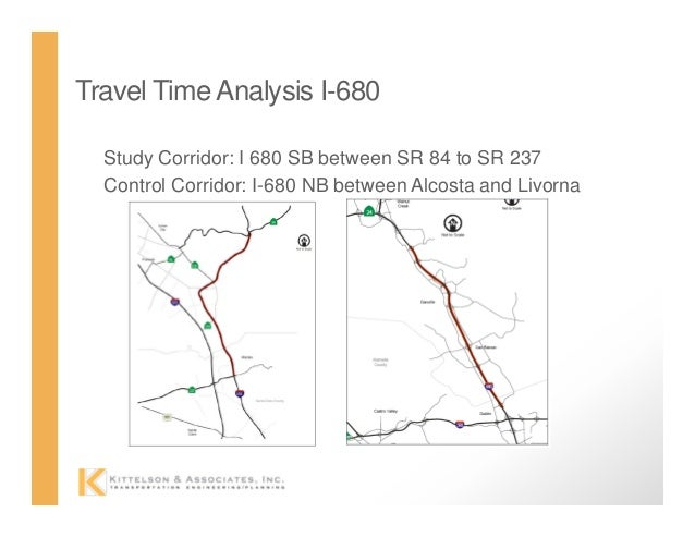 """travel time reliability analysis Travel time reliability is defined as """"a consistency or dependability in travel times, as measured from day to day or across different times of day"""" (federal highway administration (fhwa), 2006)."""