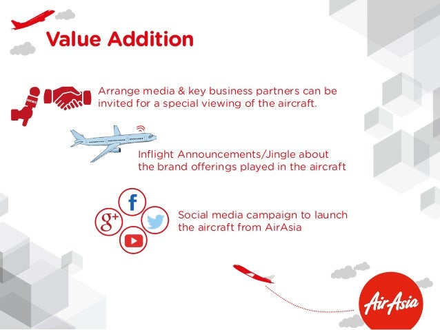 target audience for airasia Another type of unethical advertisement that is widely used especially in the western countries since a decade ago is those advertisements that rely on sexual appeal to attract its target audience.