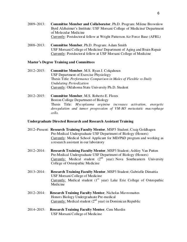 Nova southeastern university dissertation proposal