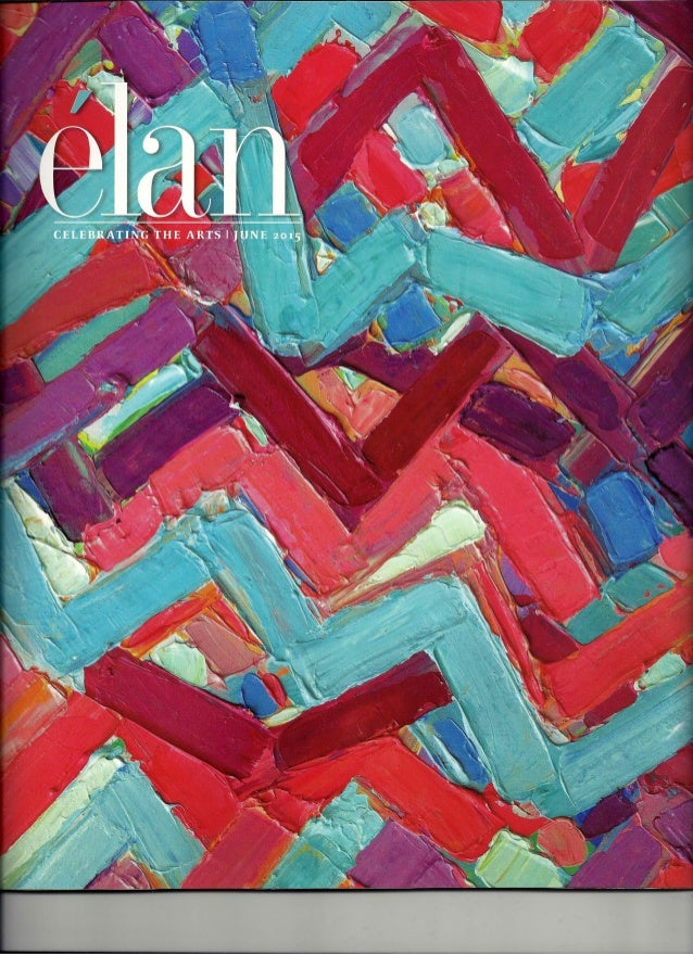 Elan Clip-Xenakis Interview-6-15