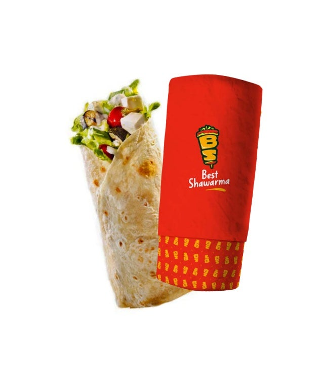 """""""Best Shawarma's savor knows no bounds on every taste bud, with a unique recipe artistry, styled & fashioned to create a b..."""