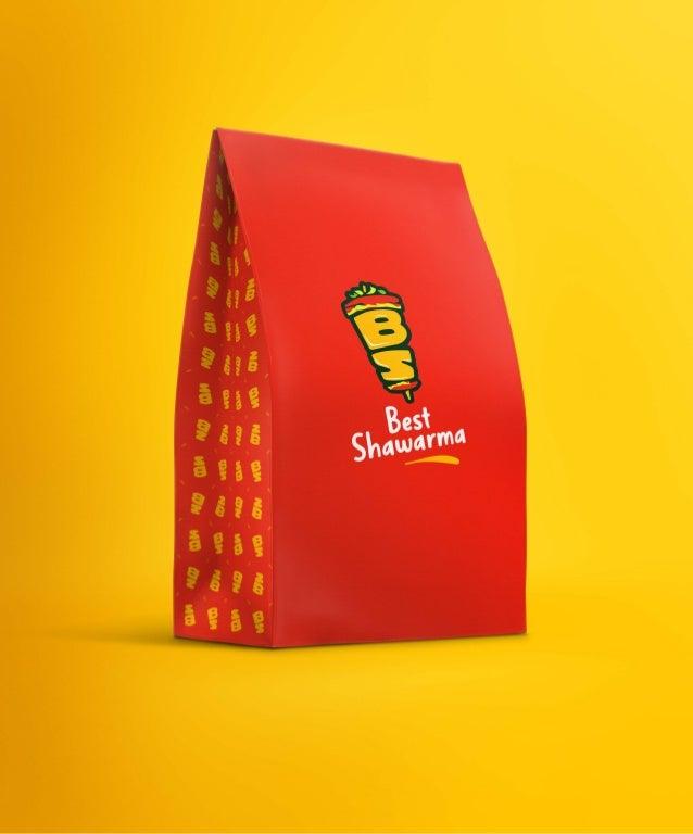 © 2018 Best Shawarma Co.