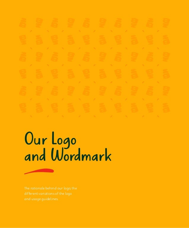 The Visual Identity Our visual identity comprises primarily of the full BS. logo shown in the figure to the right. This en...