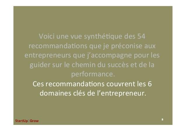 Voiciunevuesynthé,quedes54 recommanda,onsquejepréconiseaux entrepreneursquej'accompagnepourles guidersur...
