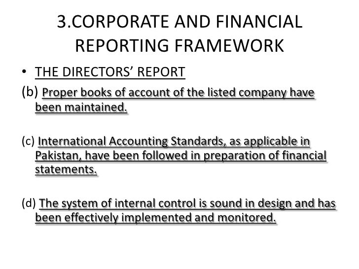 summarazation of code of corporate governance The code of corporate governance for publicly listed companies is the first of a series of codes that is intended to cover all types of corporations in the philippines under supervision of.