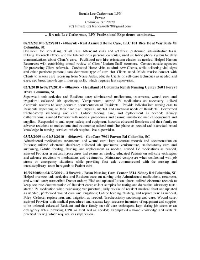 blc general lpn resume online