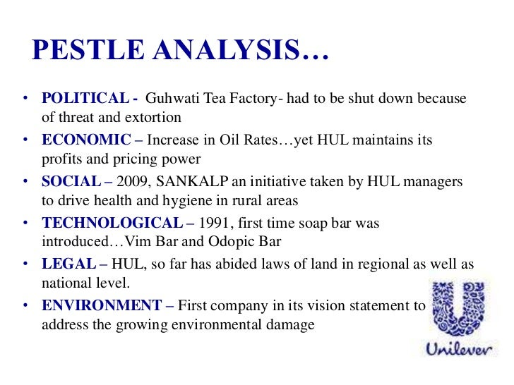 Pestle analysis of ice cream india | Essay Sample