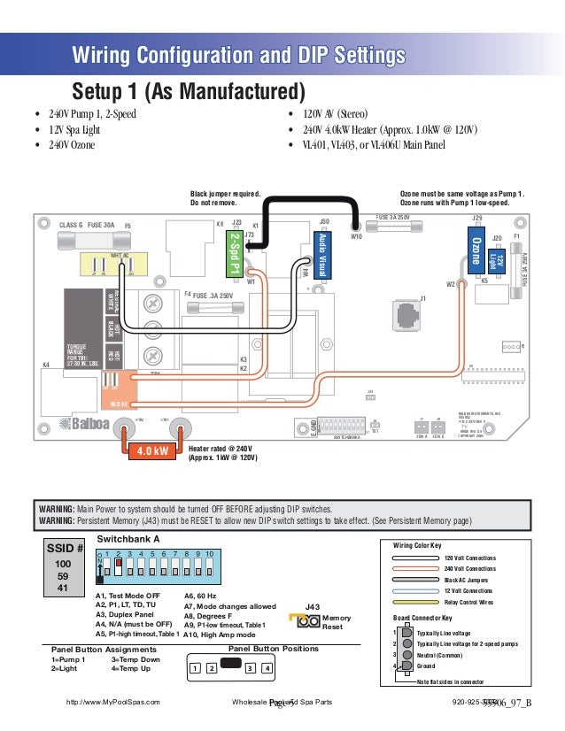 Balboa Vs Series Spa Pack S Of Home Design. Cal Spa Control Wiring Diagram Pump Motor. Wiring. Cal Spa Wiring Diagram A4 At Scoala.co