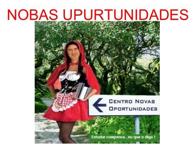 NOBAS UPURTUNIDADES
