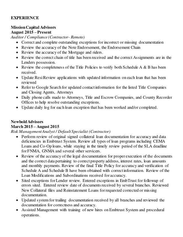 renee galvin updated resume 01 2016