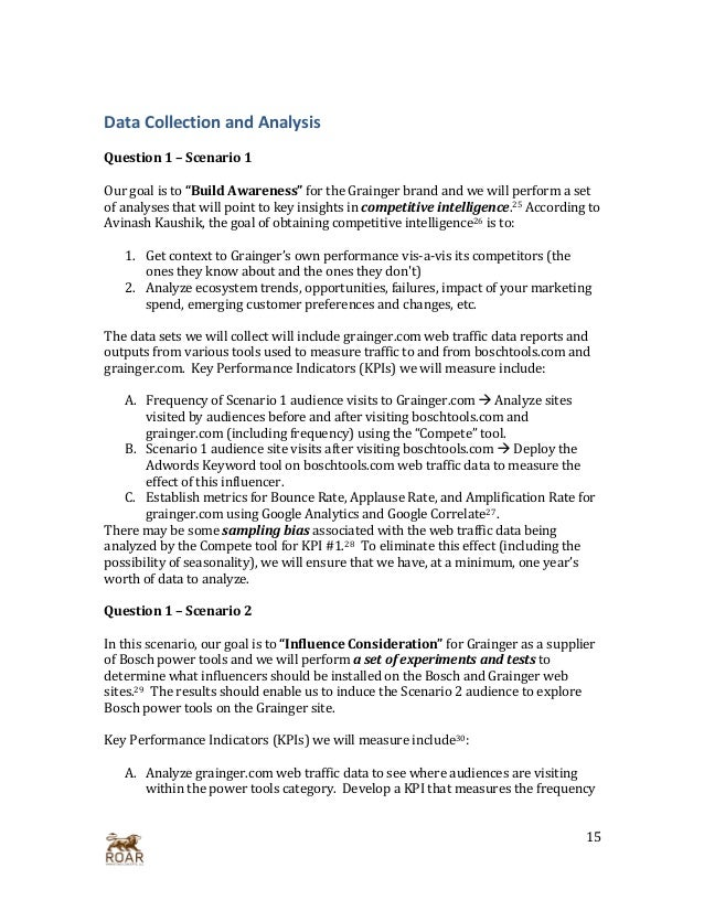 KenWoodDigitalMarketingCapstoneFinal Document