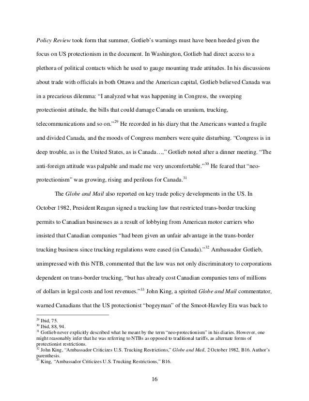 Innis essays canadian economic history