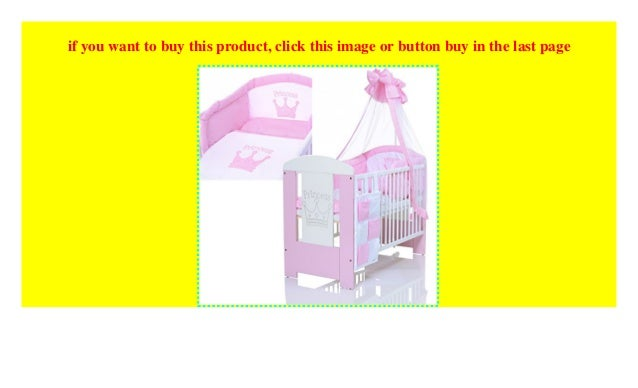 wei/ß-beige Matratze 3-fach h/öhenverstellbar Kinderbett 120x60 inkl 3 Schlupfsprossen