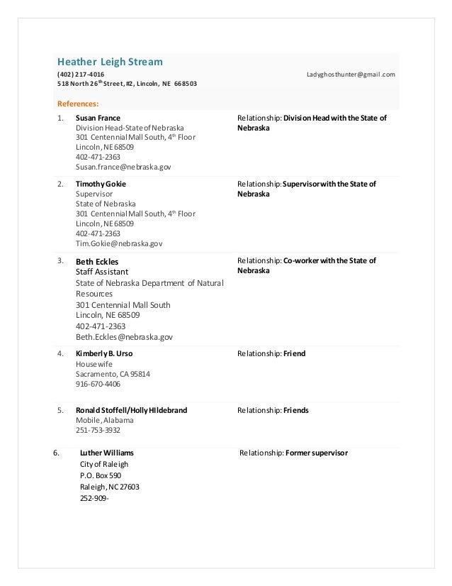 photo relating to Reference Sheets for Resume identify Practical resume reference sheet (1)