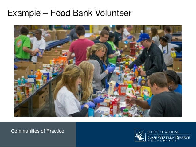 Food Bank Tampa Volunteer