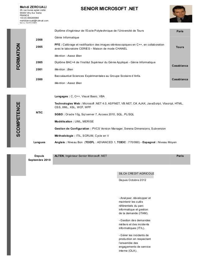 FORMATION 2008 2005 Diplôme d'ingénieur de l'Ecole Polytechnique de l'Université de Tours Génie Informatique PFE : Calibra...