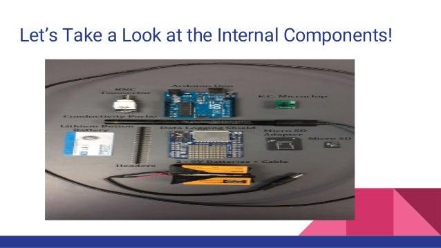 Low Powered, Data Logging Conductivity Sensor Using an Arduino Uno as…