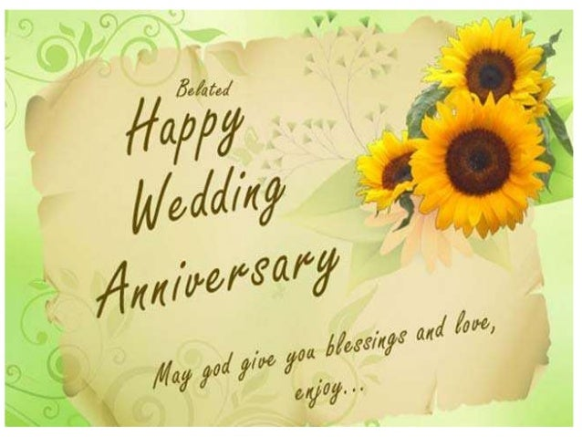 55 Happy Wedding Anniversary Wishes For Wife And Husband