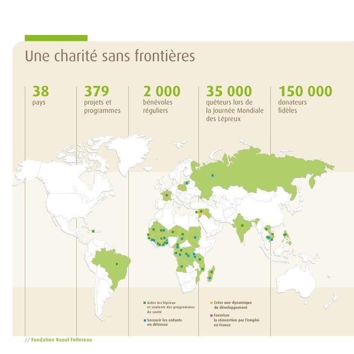 Une charité sans frontières     38                   379          2 000                         35 000                    ...