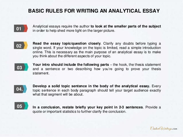 Complete Guide On Writing An Analytical Essay On Political  Economic Complete Guide On Writing An Analytical Essay On Political  Economic  Development In The Third World  Business Cycle Essay also Learn English Essay Writing 5 Paragraph Essay Topics For High School