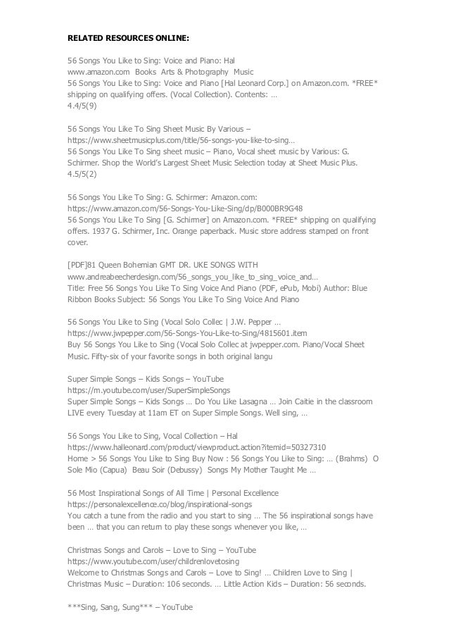 56 songs-you-like-to-sing-pdf-file