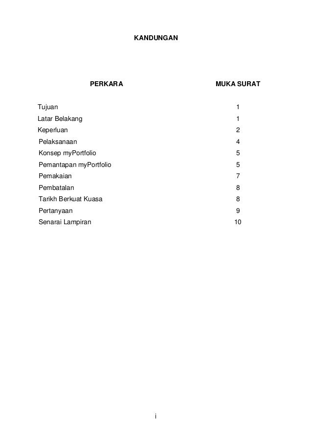 Pekeliling Kemajuan Pentadbiran Awam Sejak 1991 Bukuboy Malaysia