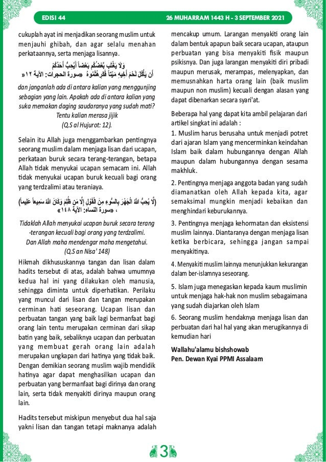 Buletin Jumat PPMI Assalaam Slide 3
