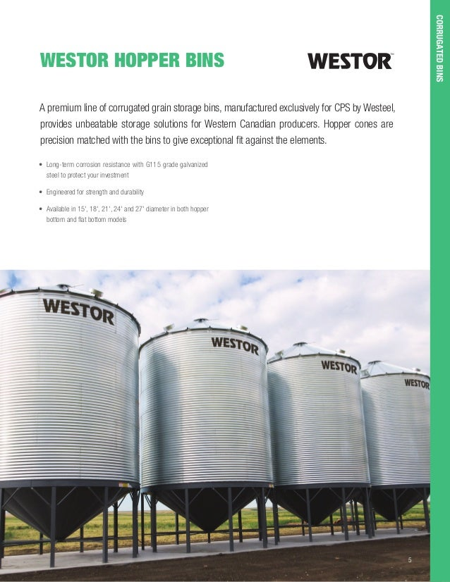 Weatherproof Plastic Grain Bin Silo Safety Sign with English Text