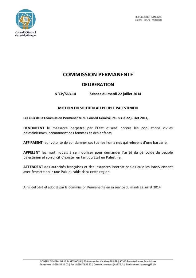 CONSEILGÉNÉRALDELAMARTINIQUE|20AvenuedesCaraïbesBP679|97200Fort‐de‐France,Martinique Téléphone:0596552...
