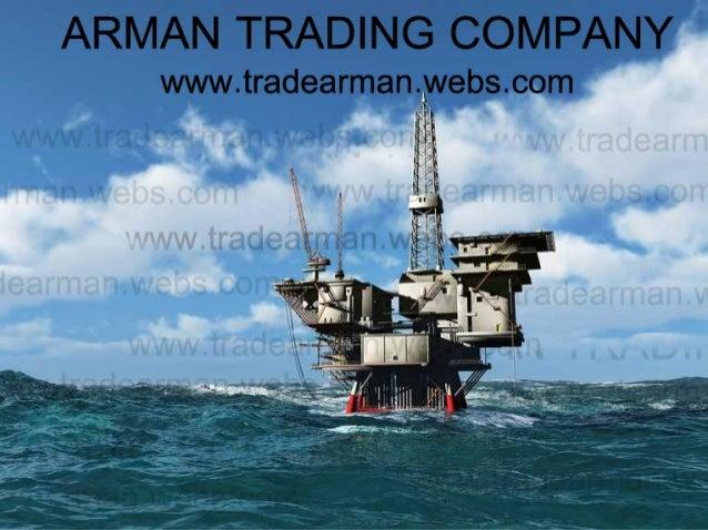 arman trading co6