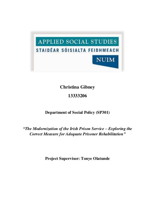 nuim thesis submission