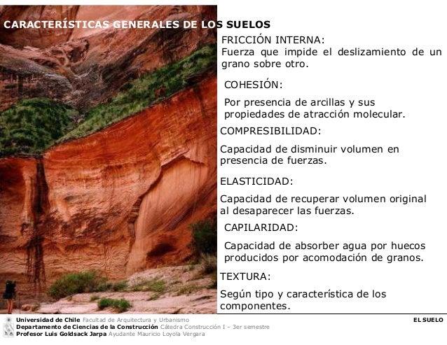 56669579 construccion i tipos de suelos en la construccion for Caracteristicas de los suelos