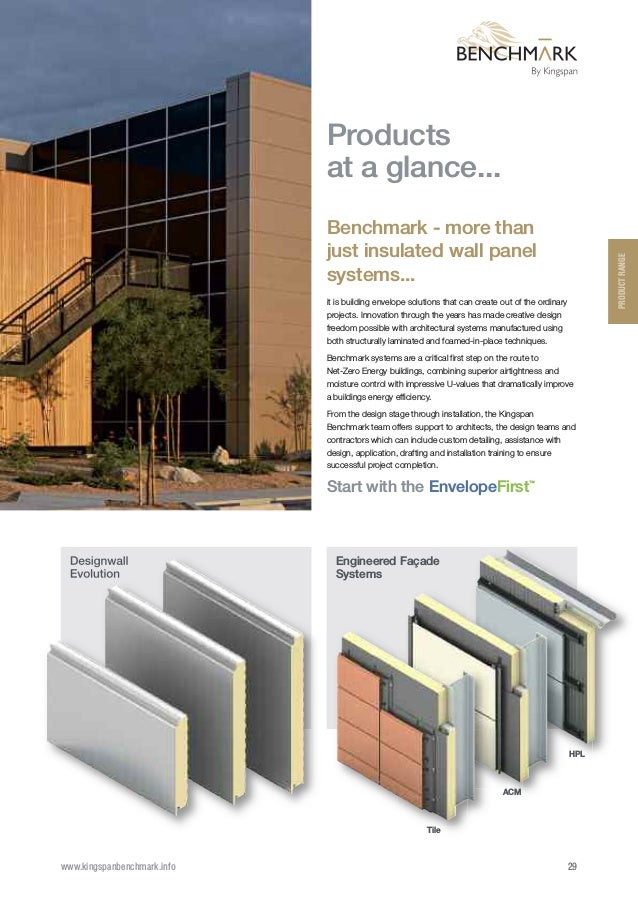 Benchmark Black Book - Brochure