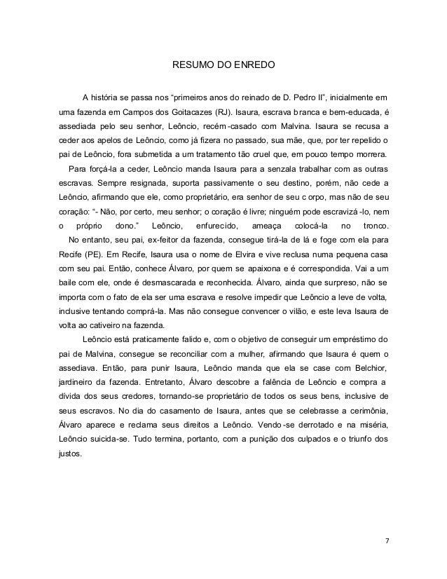 Escrava Isaura Pdf